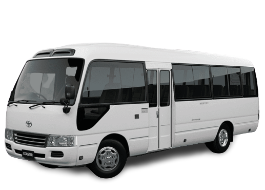 Mini-Bus booking in mangalore