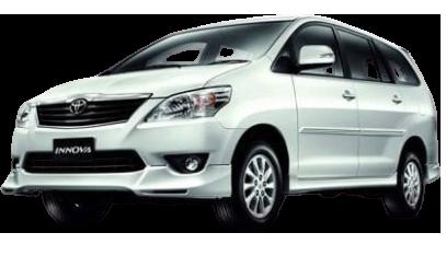 Innova taxi in Mangalore